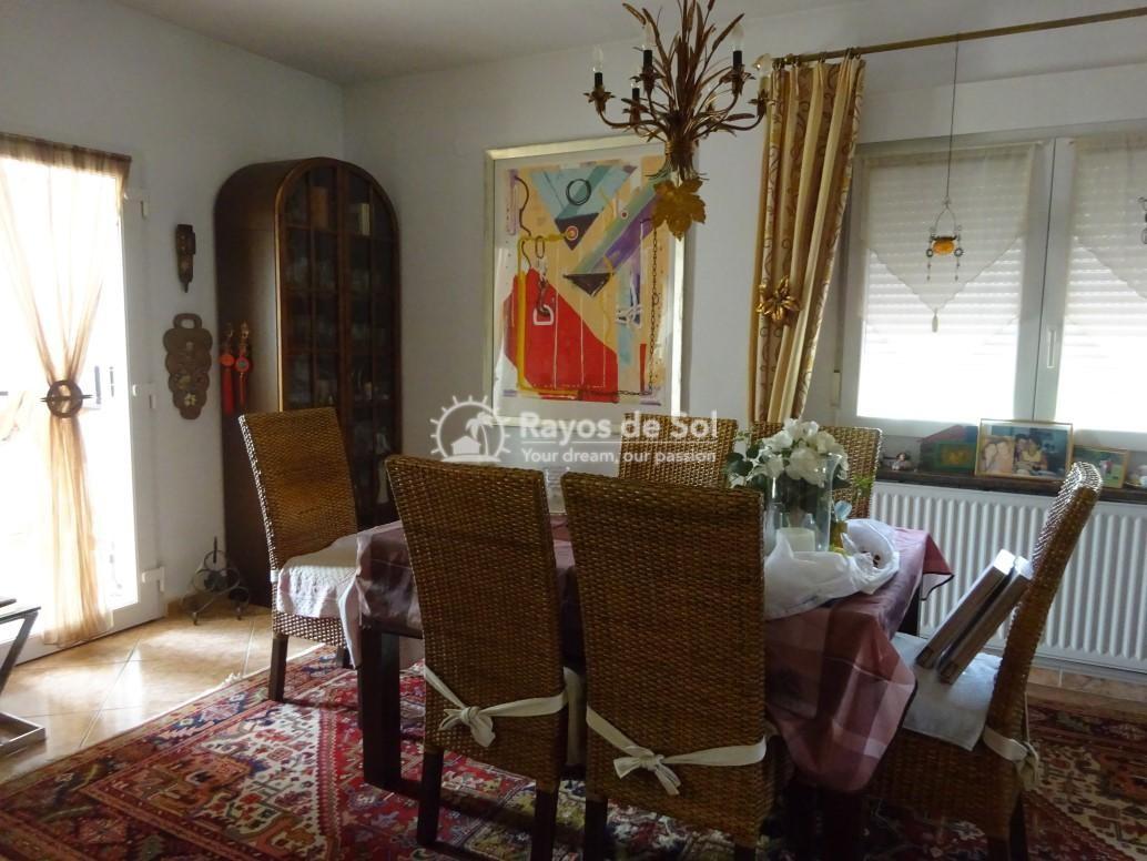 Villa  in Calpe, Costa Blanca North (2963) - 35