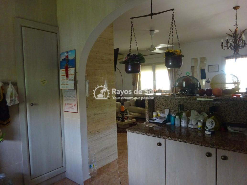 Villa  in Calpe, Costa Blanca North (2963) - 39