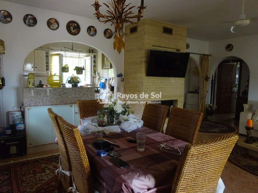 Villa  in Calpe, Costa Blanca North (2963) - 43
