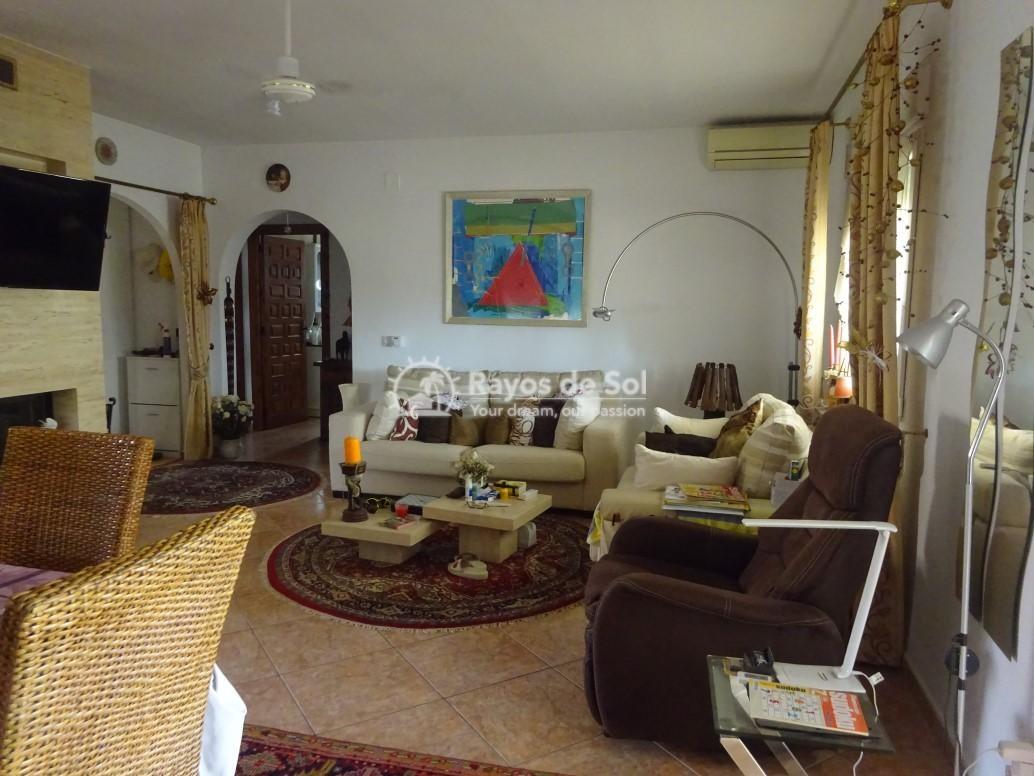 Villa  in Calpe, Costa Blanca North (2963) - 44