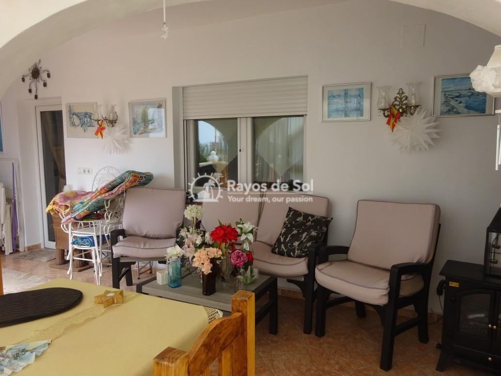 Villa  in Calpe, Costa Blanca North (2963) - 45