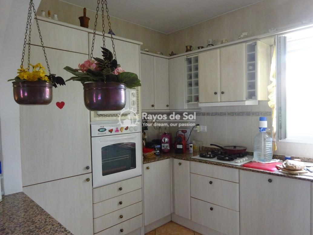 Villa  in Calpe, Costa Blanca North (2963) - 41