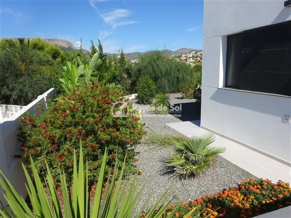 Villa  in Calpe, Costa Blanca North (2976) - 2
