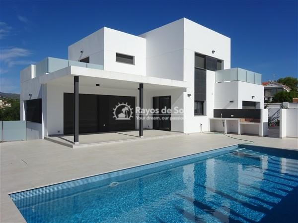 Villa  in Calpe, Costa Blanca North (2976) - 1