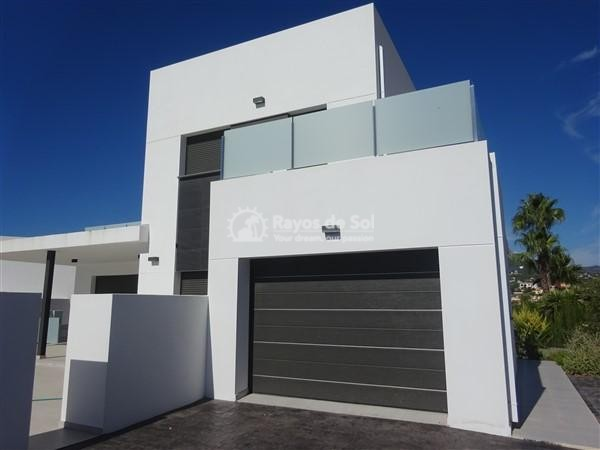 Villa  in Calpe, Costa Blanca North (2976) - 3