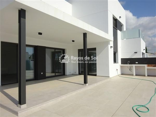 Villa  in Calpe, Costa Blanca North (2976) - 6