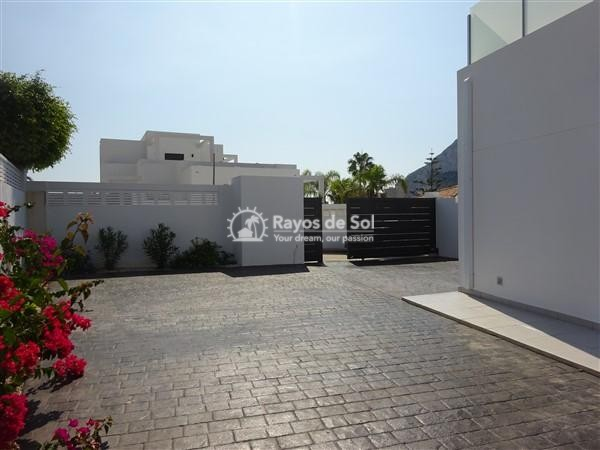 Villa  in Calpe, Costa Blanca North (2976) - 4