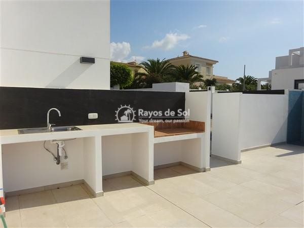 Villa  in Calpe, Costa Blanca North (2976) - 5