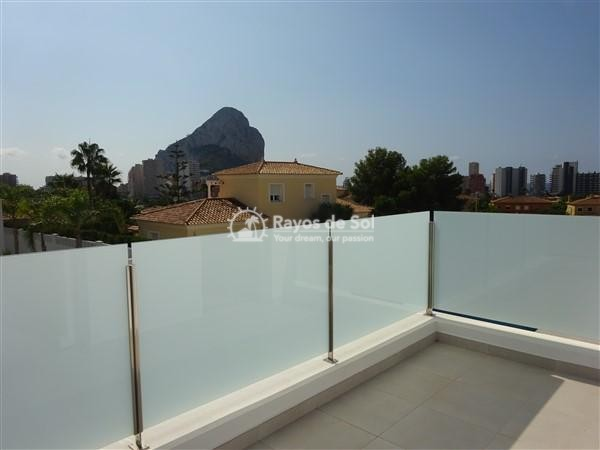 Villa  in Calpe, Costa Blanca North (2976) - 15