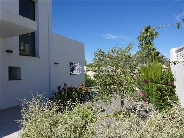 Villa  in Calpe, Costa Blanca North (2976) - 21