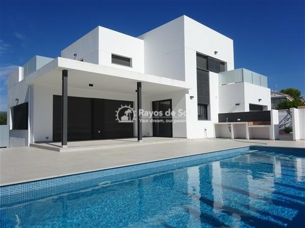 Villa  in Calpe, Costa Blanca North (2976) - 20