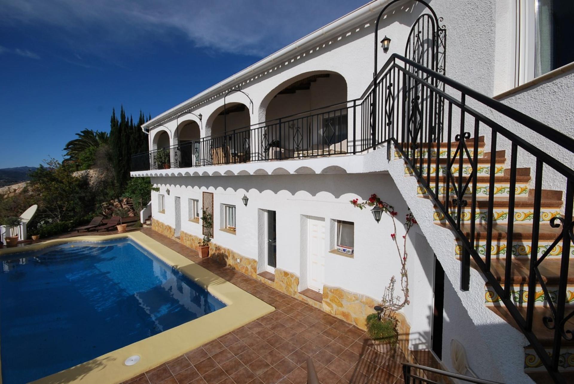 Apartment  in Calpe, Costa Blanca North (2982) - 4
