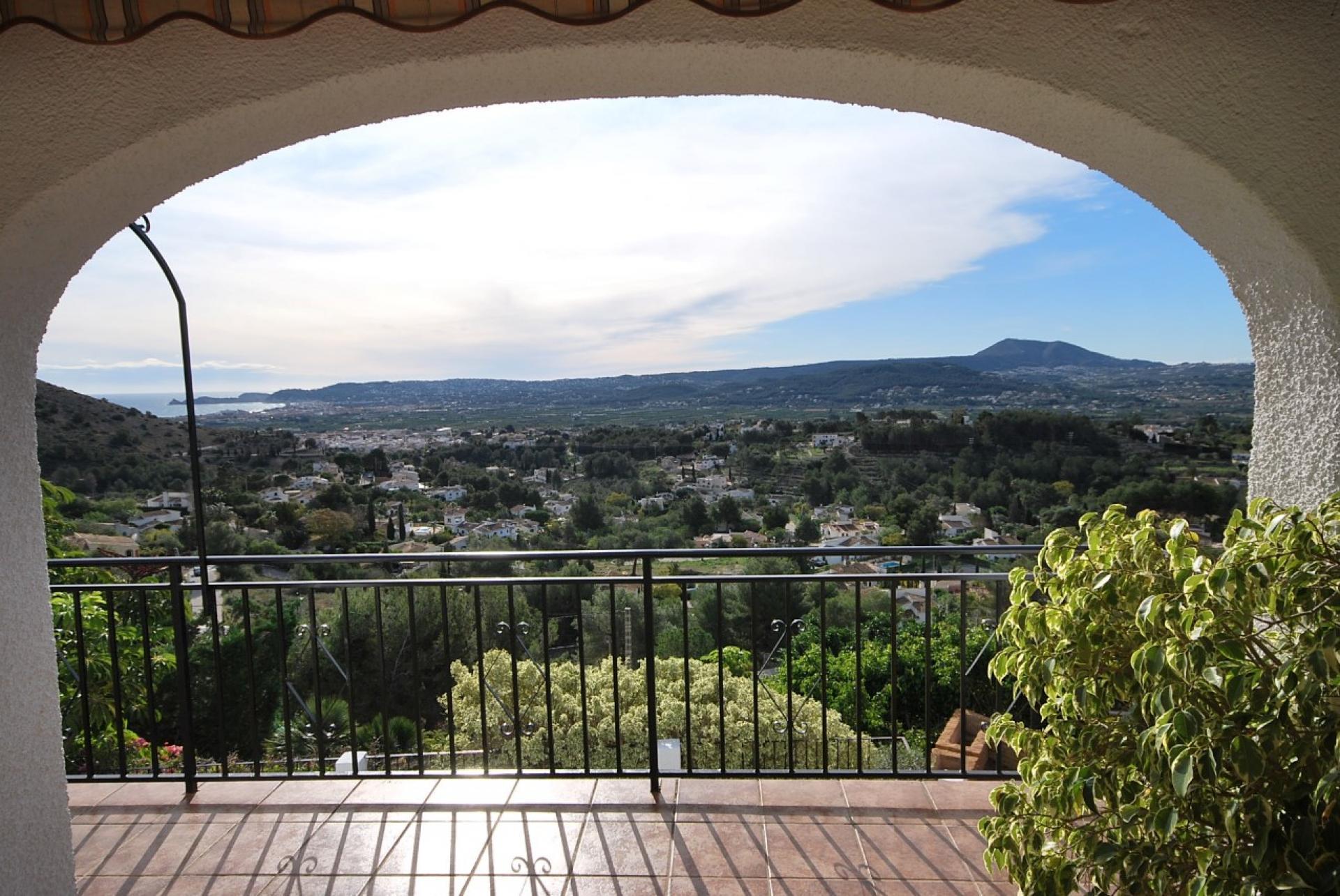 Apartment  in Calpe, Costa Blanca North (2982) - 5
