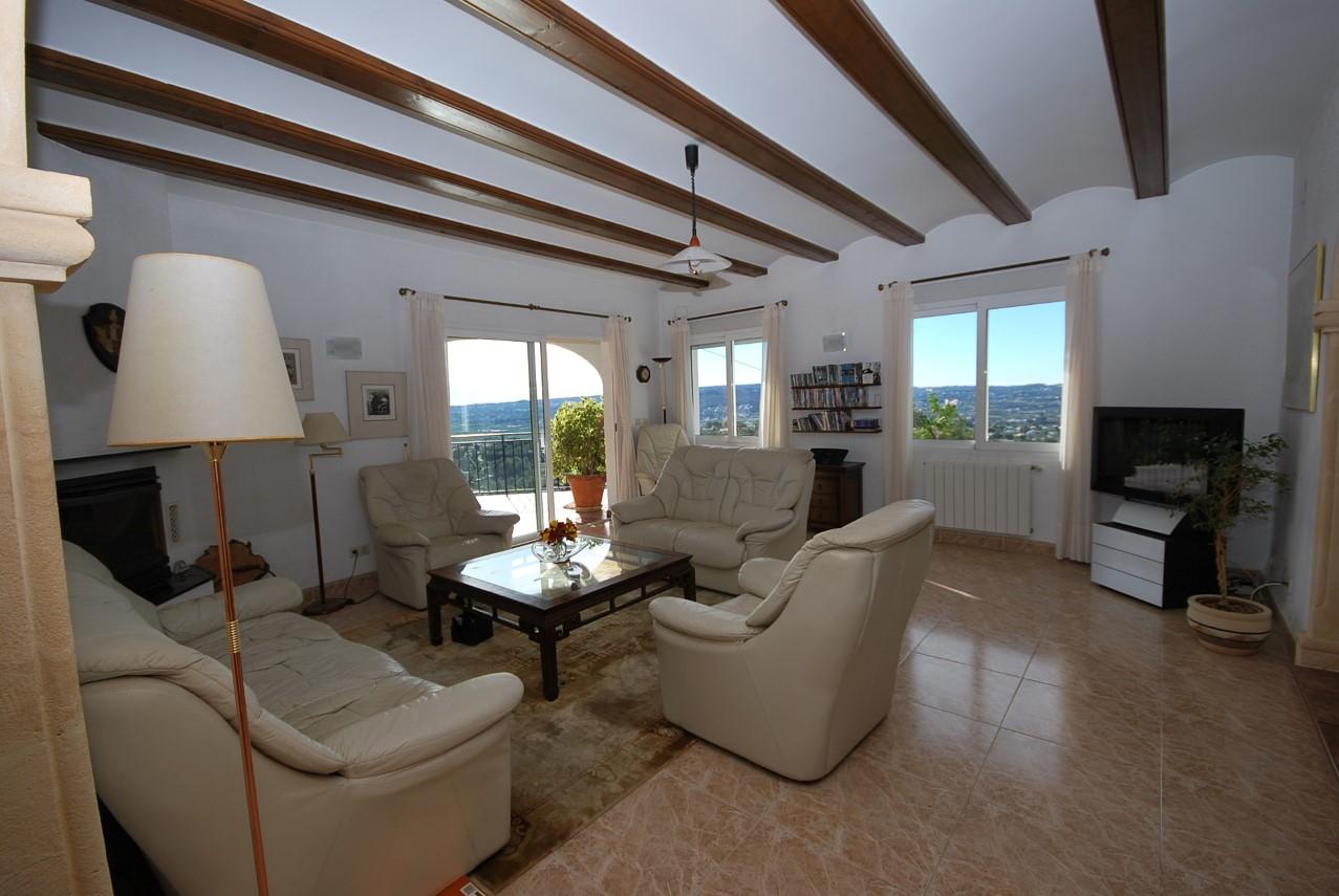 Apartment  in Calpe, Costa Blanca North (2982) - 6