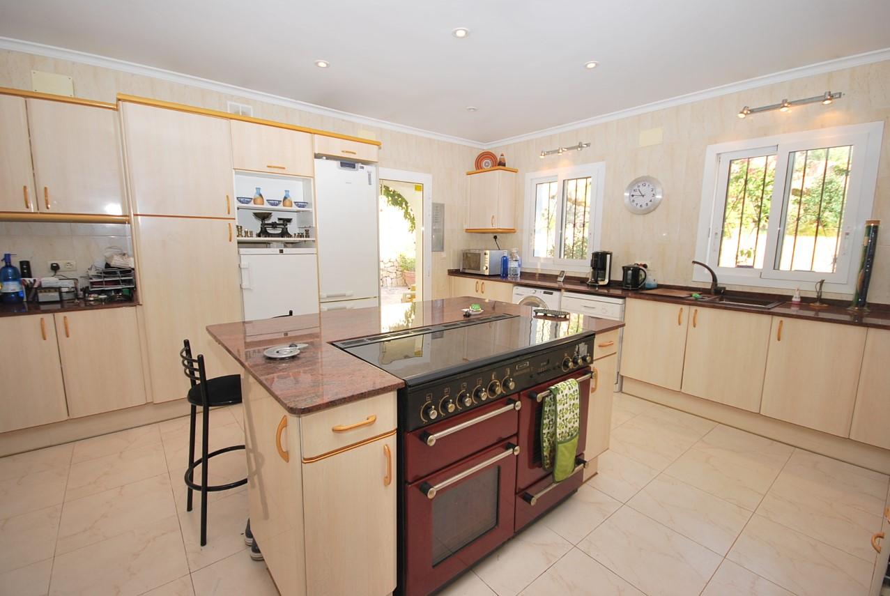 Apartment  in Calpe, Costa Blanca North (2982) - 8