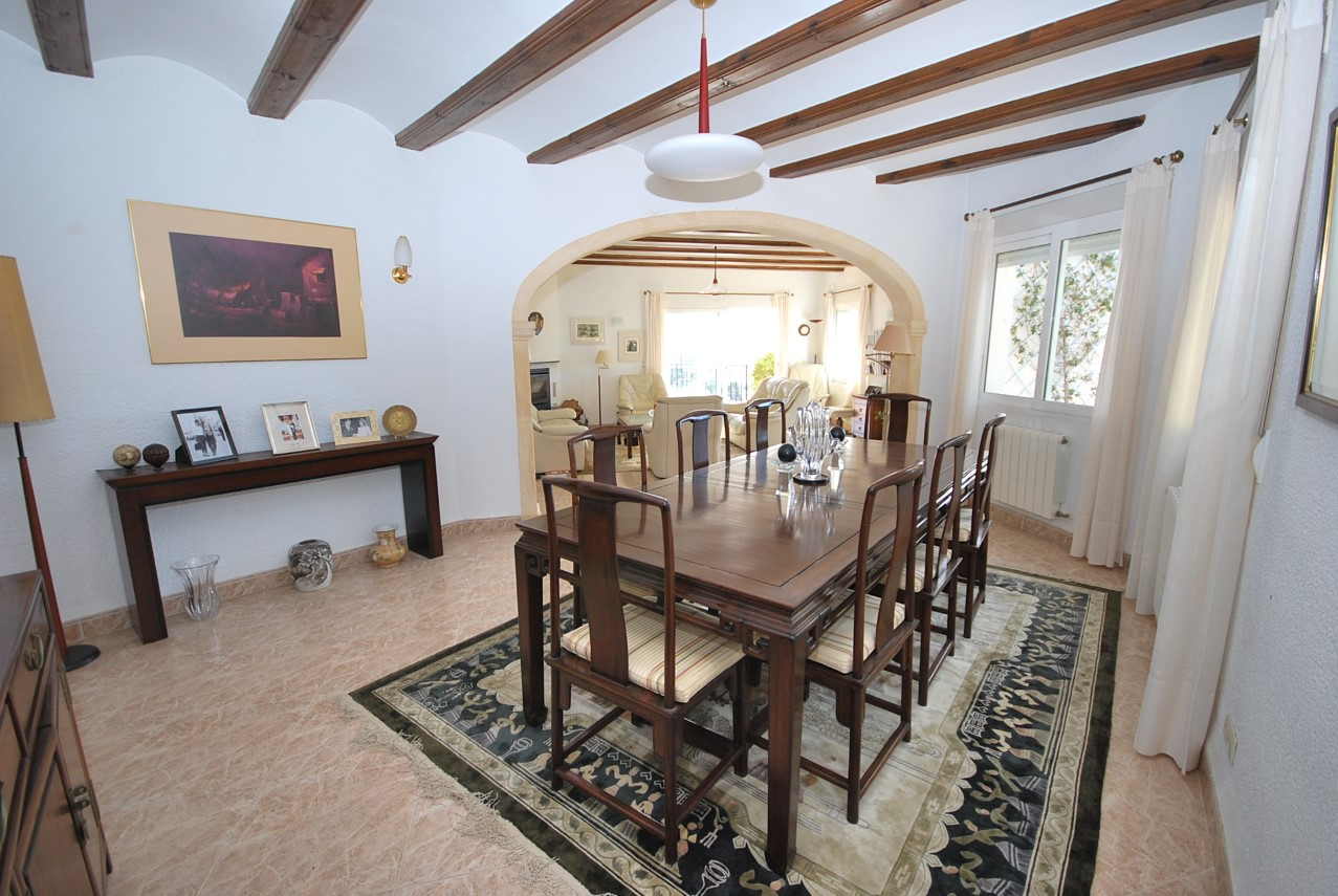 Apartment  in Calpe, Costa Blanca North (2982) - 7