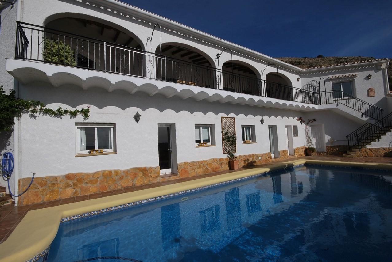 Apartment  in Calpe, Costa Blanca North (2982) - 14