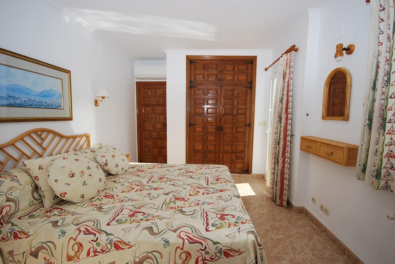 Apartment  in Calpe, Costa Blanca North (2982) - 13