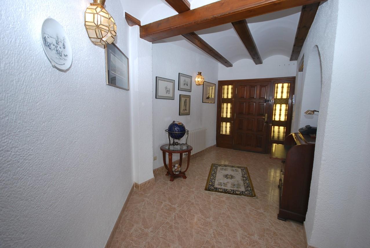 Apartment  in Calpe, Costa Blanca North (2982) - 17