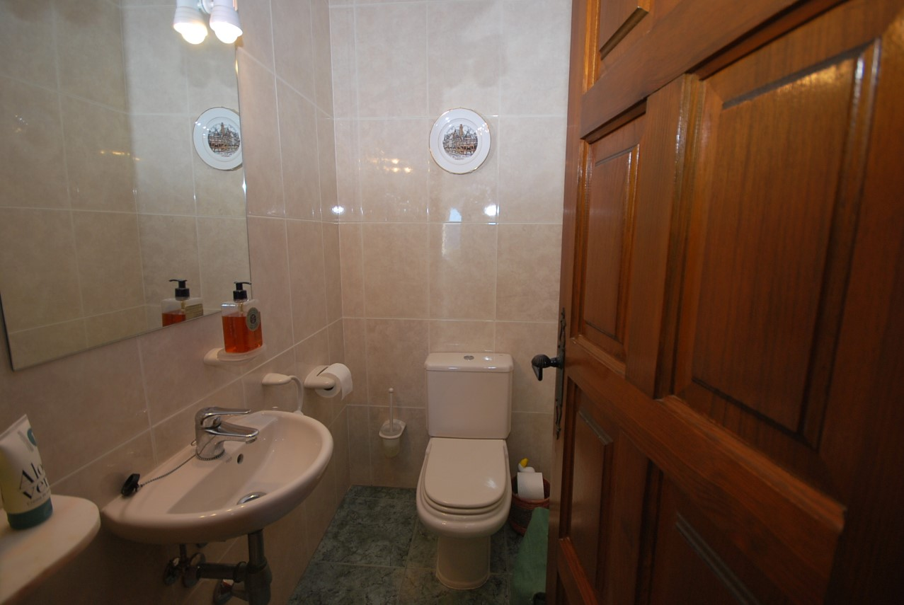 Apartment  in Calpe, Costa Blanca North (2982) - 20