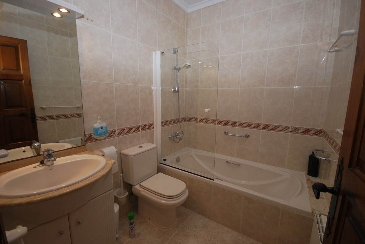 Apartment  in Calpe, Costa Blanca North (2982) - 19