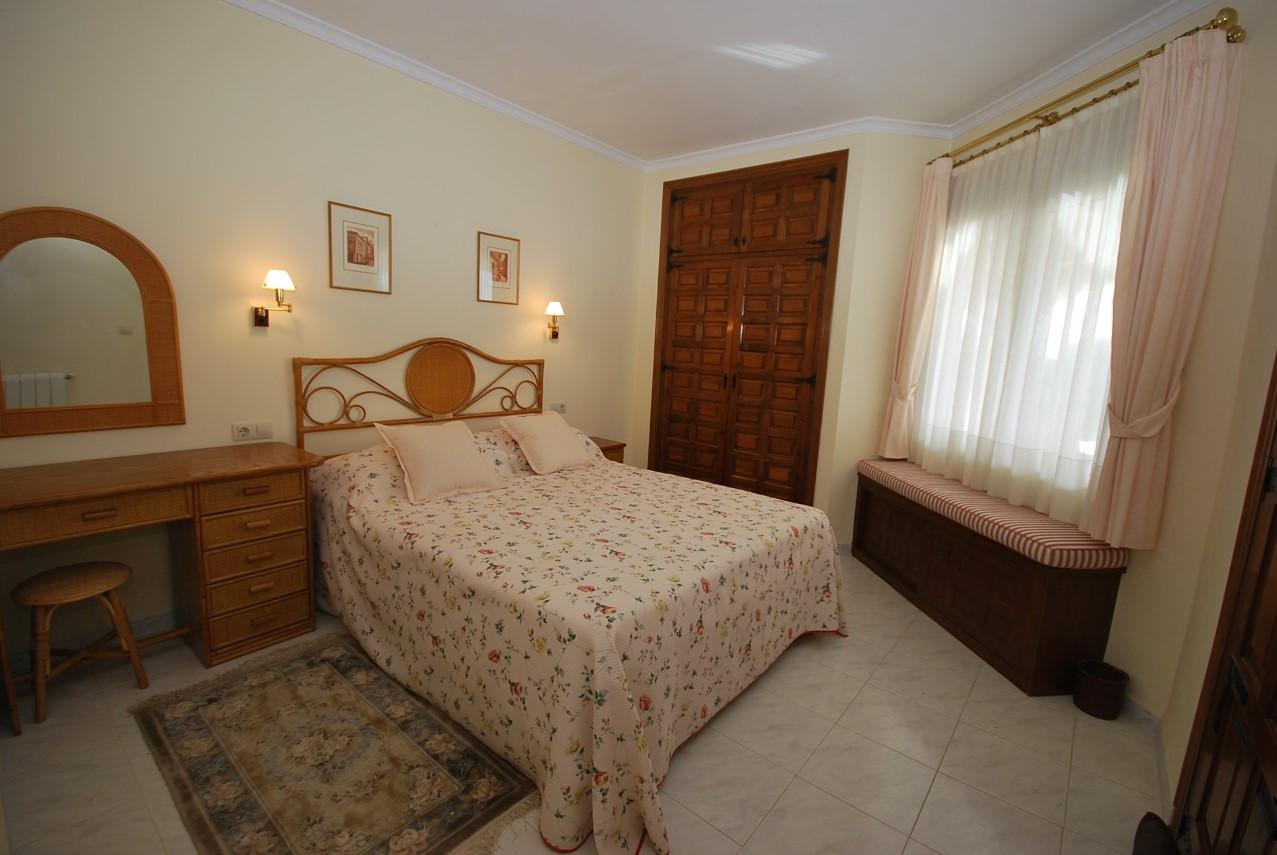 Apartment  in Calpe, Costa Blanca North (2982) - 18