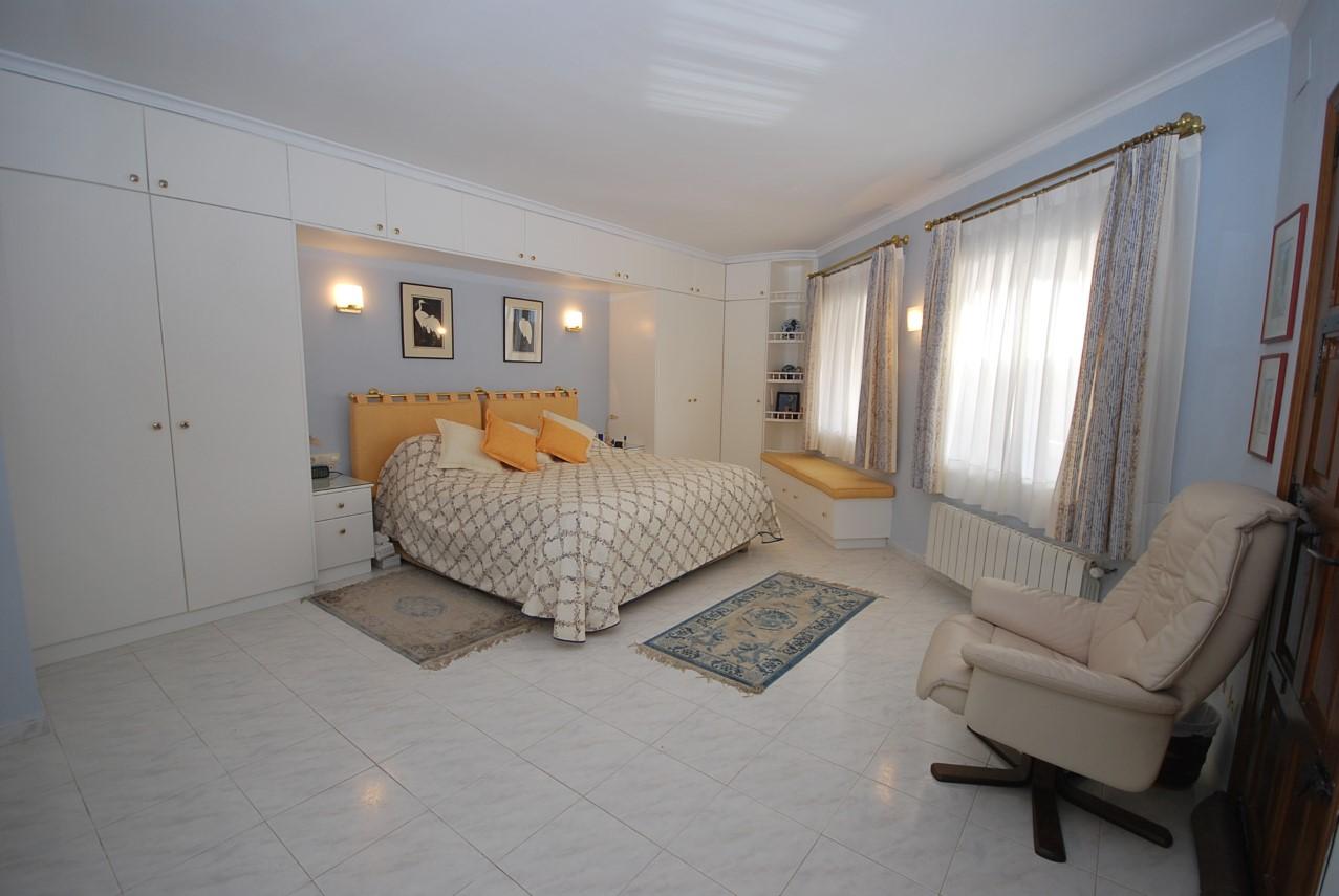 Apartment  in Calpe, Costa Blanca North (2982) - 21