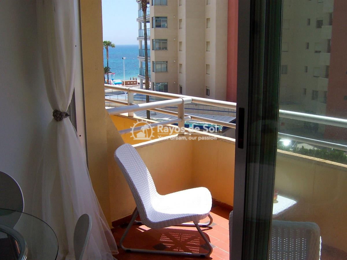 Apartment  in Calpe, Costa Blanca North (2975) - 5