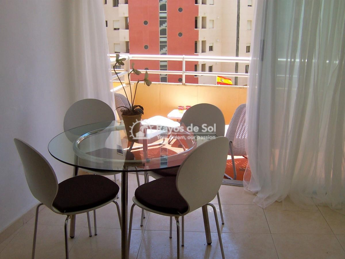 Apartment  in Calpe, Costa Blanca North (2975) - 6