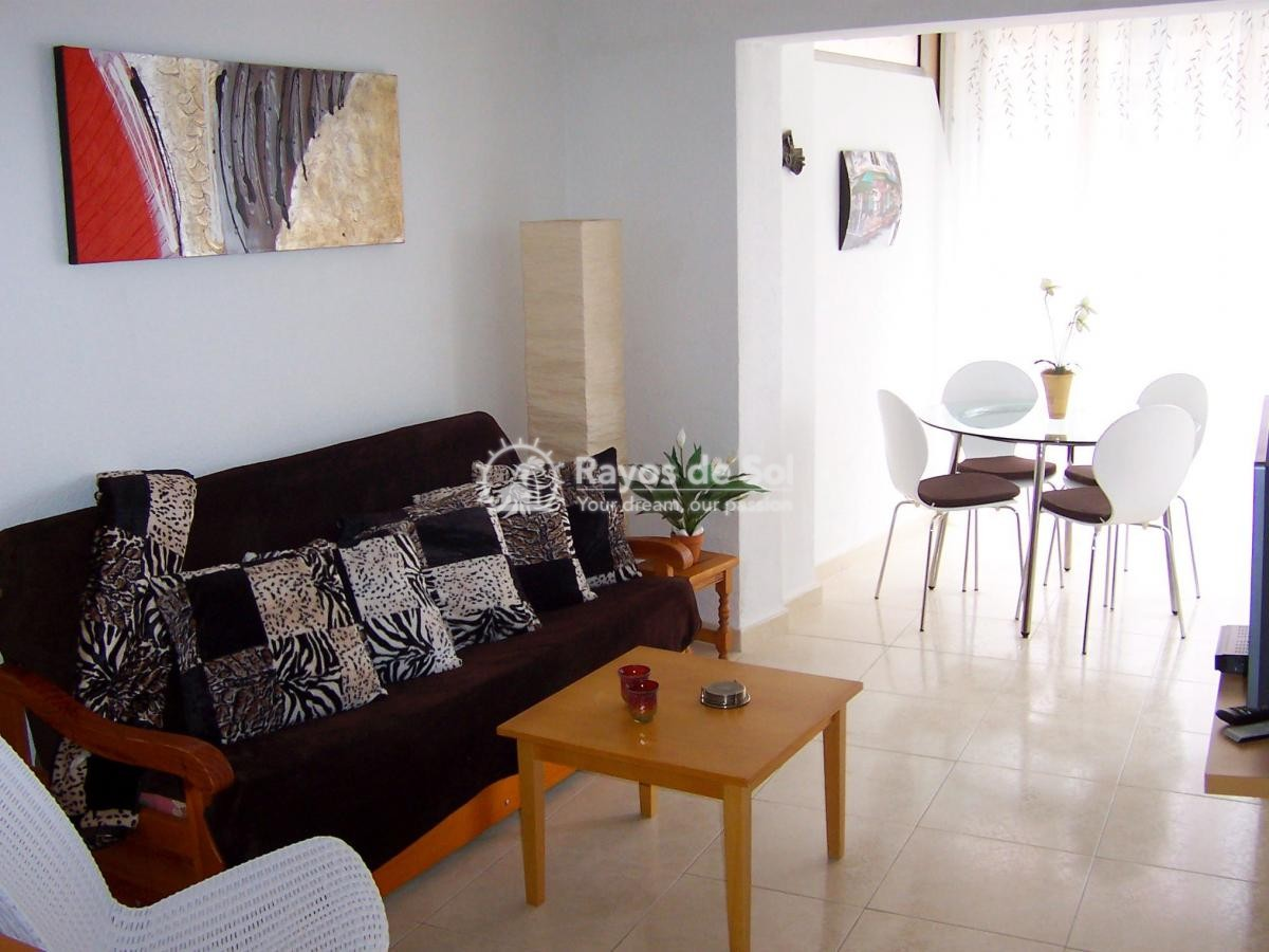 Apartment  in Calpe, Costa Blanca North (2975) - 3