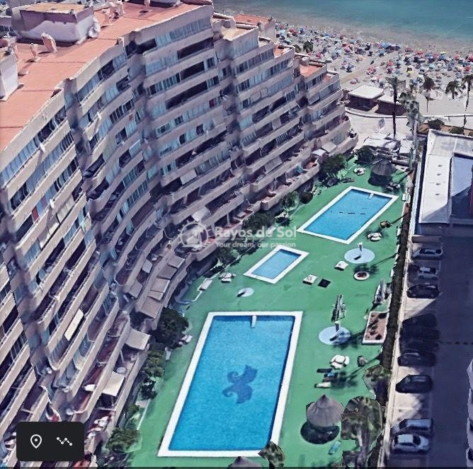 Apartment  in Calpe, Costa Blanca North (2975) - 7