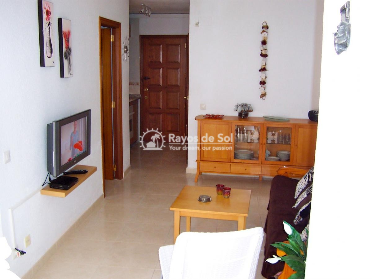 Apartment  in Calpe, Costa Blanca North (2975) - 8