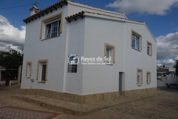 Villa  in Calpe, Costa Blanca North (2980) - 8