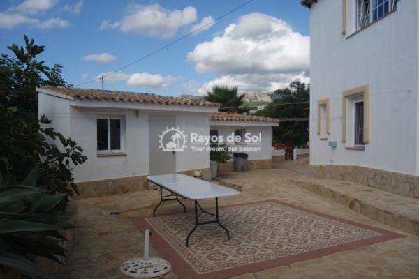 Villa  in Calpe, Costa Blanca North (2980) - 7