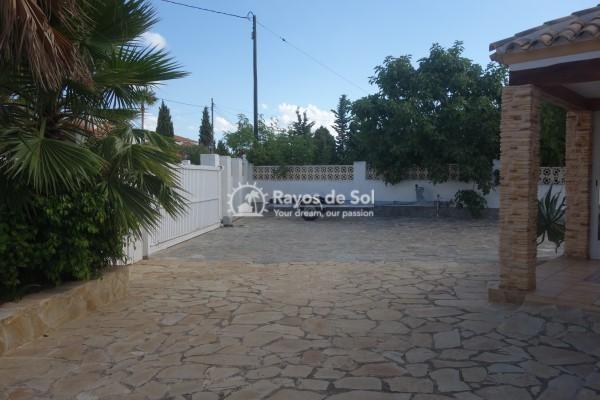 Villa  in Calpe, Costa Blanca North (2980) - 5