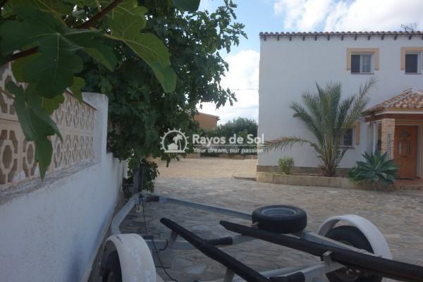 Villa  in Calpe, Costa Blanca North (2980) - 4