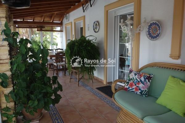 Villa  in Calpe, Costa Blanca North (2980) - 2