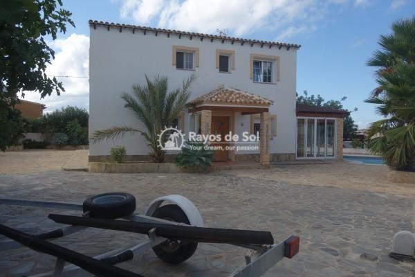 Villa  in Calpe, Costa Blanca North (2980) - 6