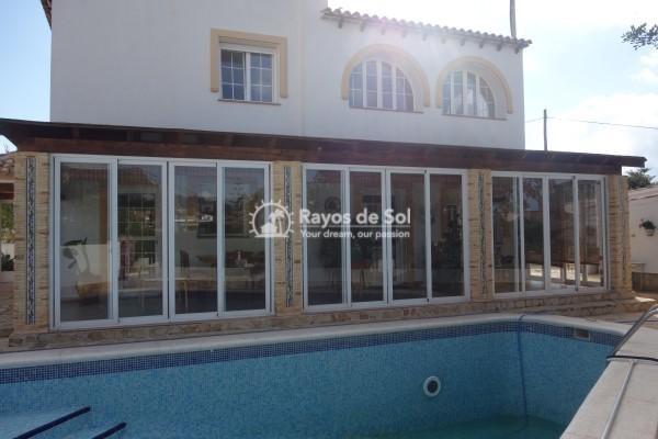 Villa  in Calpe, Costa Blanca North (2980) - 1