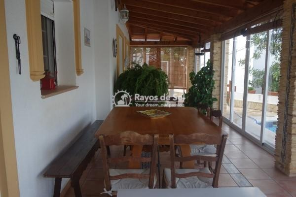 Villa  in Calpe, Costa Blanca North (2980) - 3