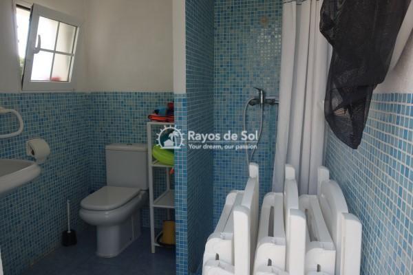 Villa  in Calpe, Costa Blanca North (2980) - 11