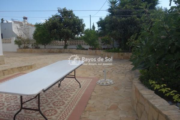 Villa  in Calpe, Costa Blanca North (2980) - 10