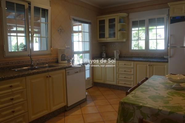 Villa  in Calpe, Costa Blanca North (2980) - 15
