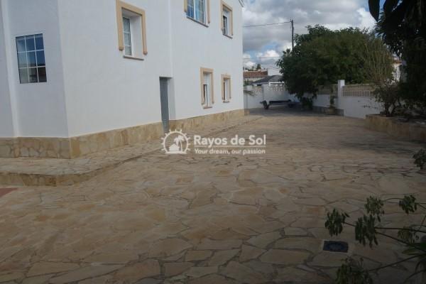 Villa  in Calpe, Costa Blanca North (2980) - 9