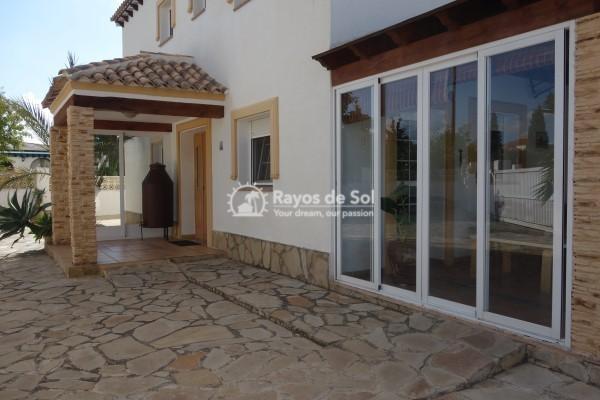 Villa  in Calpe, Costa Blanca North (2980) - 14