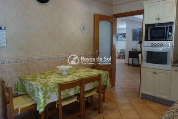 Villa  in Calpe, Costa Blanca North (2980) - 19