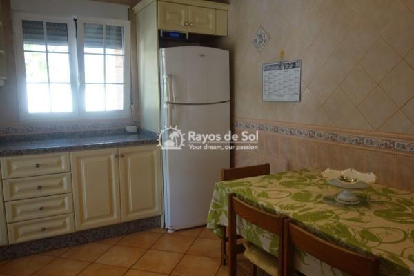 Villa  in Calpe, Costa Blanca North (2980) - 16