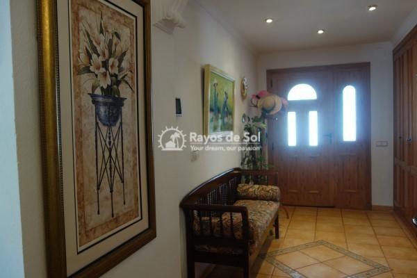 Villa  in Calpe, Costa Blanca North (2980) - 18