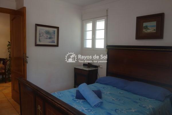 Villa  in Calpe, Costa Blanca North (2980) - 22