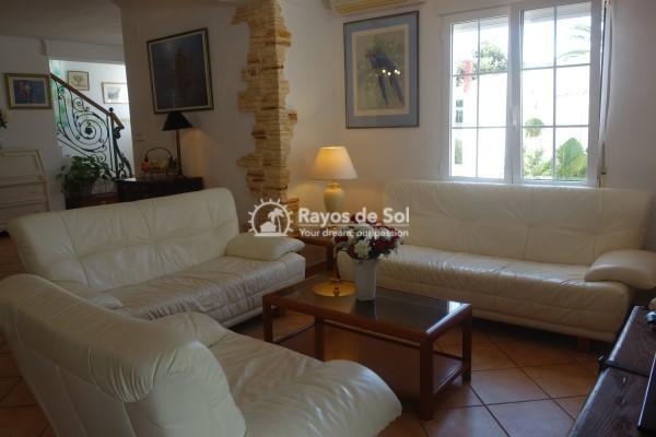 Villa  in Calpe, Costa Blanca North (2980) - 25